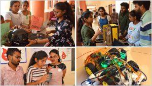India's biggest rural technical festival 'Antahpragnya 2020' held in Telangana_50.1
