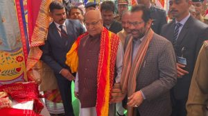 Hunar Haat inaugurated in Indore, Madhya Pradesh_50.1