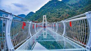 India's 1st glass floor suspension bridge to be built in Rishikesh_50.1
