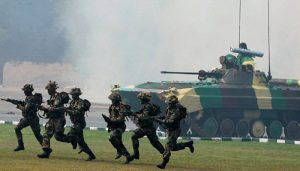 India and UK to hold joint military drill 'Ajeya Warrior'_50.1