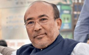 Manipur CM launches 'Anganphou Hunba' programme in Imphal_50.1