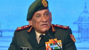 """India to have 1st """"Integrated Tri-services Command"""" by year 2020_50.1"""