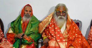Ram Mandir Trust elects Nritya Gopal Das as president_50.1