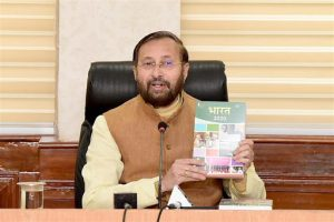 Reference annuals 'Bharat 2020', 'India 2020' released_50.1