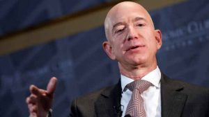 """Jeff Bezos launches """"Bezos Earth Fund"""" to combat climate change_50.1"""