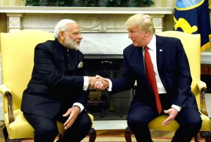 Donald Trump's India Visit: Check Complete Details Here_50.1