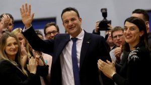 Prime Minister of Ireland Leo Varadkar resigns_50.1
