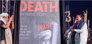 'Death: An Inside Story' book released by Venkaiah Naidu_50.1