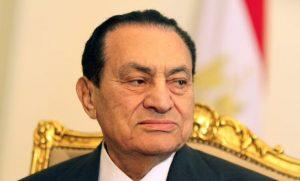 Egypt former President Mohammed Hosni Mubarak passes away_50.1