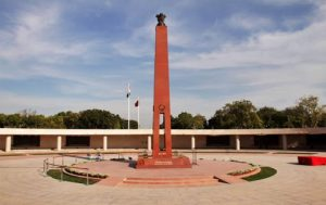 1st anniversary of National War Memorial being observed_50.1