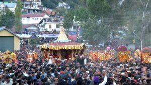 Losar festival celebrated in Himachal Pradesh_50.1