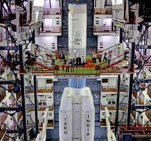 """ISRO to launch Geo Imaging Satellite """"GISAT-1""""_50.1"""
