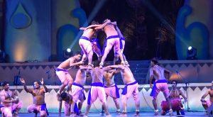 """Gandhinagar hosts cultural fair """"Vasantotsav"""" at Sanskruti Kunj_50.1"""