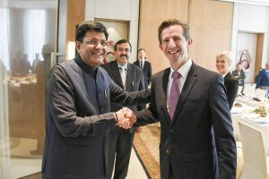 New Delhi hosts Joint Ministerial Commission between India and Australia_50.1