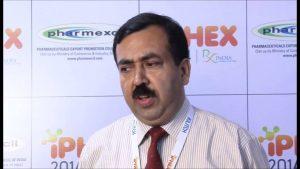 Sudhanshu Pandey becomes new CMD of MMTC Ltd_50.1