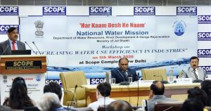 New Delhi hosts workshop on efficient use of water by industries_50.1