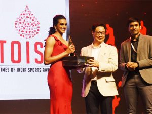 Times of India Sports Awards 2019 announced