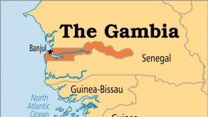 TCIL signs MoU with The Gambia for MEA's eVBAB Network Project_50.1