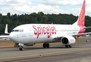 SpiceJet to set up warehousing & distribution facility at GAHSL_50.1