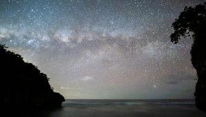 Niue declared world's first 'Dark Sky nation'_50.1