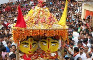 """Traditional """"Phool Dei"""" festival begins in Uttarakhand_50.1"""