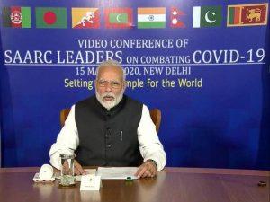 India pledged $10 million toward a Covid-19 emergency fund_50.1
