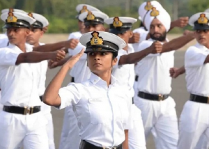 SC clears permanent commission for women in Indian Navy_50.1