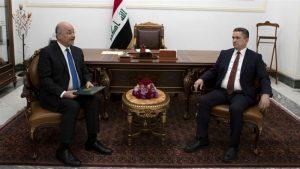 Iraqi President appoints Adnan al-Zurfi as new PM-designate_50.1