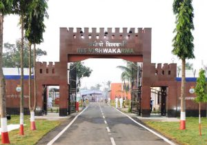 Indian Navy installs Quarantine Facility at Visakhapatnam_50.1