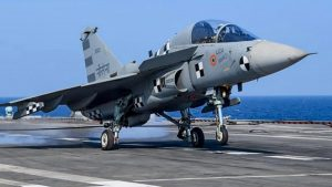 DAC approves procurement of Tejas fighter aircraft for IAF_50.1