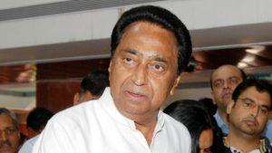 Madhya Pradesh Chief Minister Kamal Nath steps down_50.1