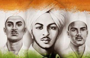 "India celebrates ""Shaheed Diwas"" on 23 March_50.1"