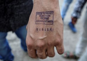 Health Ministry takes indelible ink from EC to stamp people for home quarantine_50.1