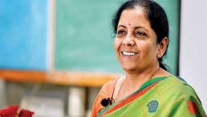 FM Nirmala Sitharaman announced Economic relief package during Lockdown_50.1
