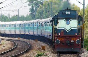 Northern Railways makes 1st prototype of hospital isolation coach_50.1