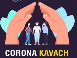 """GoI launches coronavirus tracking app """"Corona Kavach""""_50.1"""