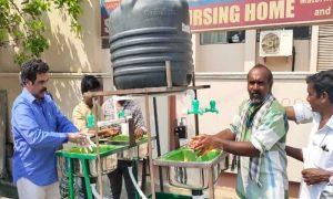 Andhra Pradesh govt sets up Mobile Hand-wash facilities_50.1