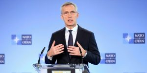 NATO chief appoints experts for reflection process_50.1