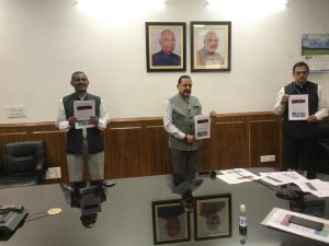 """""""National Monitoring Dashboard on COVID-19 Grievances"""" launched_50.1"""