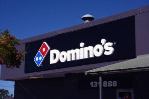 Domino's Pizza launches 'Domino's Essentials' service_50.1