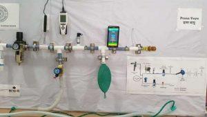 """IIT-Roorkee develops low-cost ventilator """"Prana-Vayu""""_50.1"""