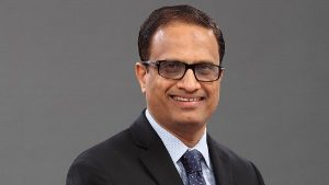 UB Pravin Rao becomes new chairman of Nasscom_50.1
