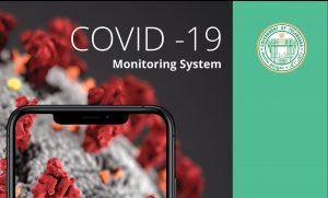 Telangana deploys Vera's COVID-19 monitoring system App_50.1