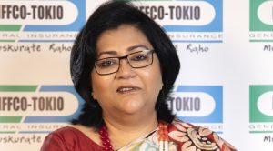 Anamika Roy Rashtrawar appointed as MD & CEO of IFFCO Tokio_50.1