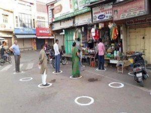 Centre plans to set up 'Suraksha Stores' to meet daily needs_50.1