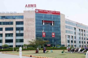 AIIMS set up India's 1st remote health monitoring system in Rishikesh_50.1