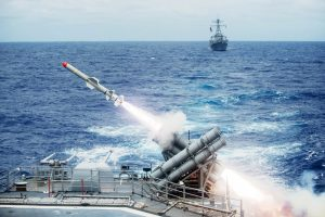 US approves sale of Anti-ship Missiles & Torpedoes to India_50.1