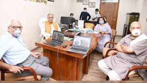 Chhattisgarh govt launches 'Cghaat' website for home delivery_50.1