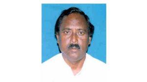 Tribal leader and former Odisha minister Saharai Oram passes away_50.1
