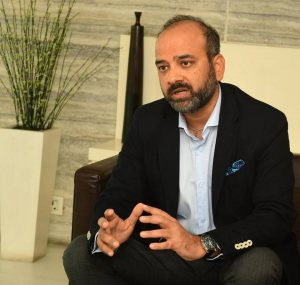 BMW India CEO & President Rudratej Singh passes away_50.1